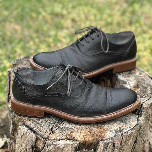 Perry Ellis Jess Dress Shoe CqUwUopzy